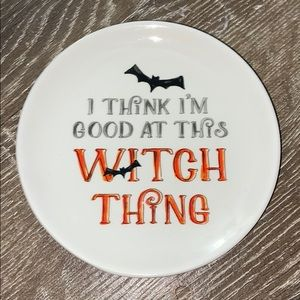 Other - Witchy small plate / decor tray